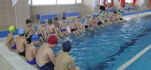 Kırklareli'nde yüzme bilmeyen çocuk kalmayacak