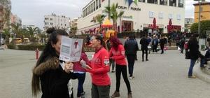 AKUT'tan Kızılay'a 'kan bağışı' desteği