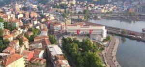 Zonguldak nüfusunun 2025 yılında 580 bin 284 olması bekleniyor
