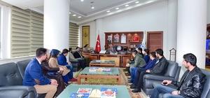 Büyükşehir Belediyesi gençleri önemsiyor