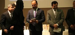 Şanlıurfa'da 1 milyon kitabın dağıtımına başlandı