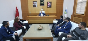 "Başkan Toçoğlu: ""Esnaf güçlenirse Sakaryamız güçlenir"""