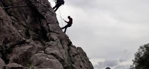 AFAD ekipleri zorlu DAK eğitimlerini başarıyla tamamladı