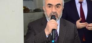 Fatsa'ya 10 bin kişilik cami