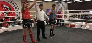 itlisli sporculardan Türkiye şampiyonluğu başarısı