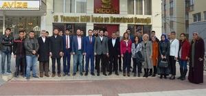 MİDDER, Mehmetçik için yazacak