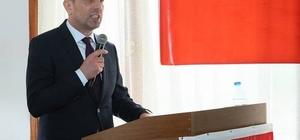 AK Parti Gülyalı İlçe Kongresi
