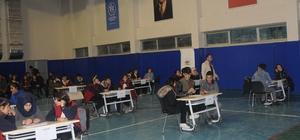 Şırnak'ta gençler arası bilgi yarışması yapıldı