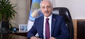 Çorum Belediyesi'nde 1277 işçi kadrosu için müracaat etti