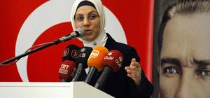 AK Parti Genel Başkan Yardımcısı Kavakcı: