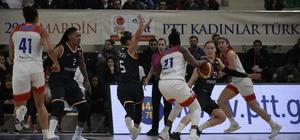 Basketbol: PTT Kadınlar Türkiye Kupası