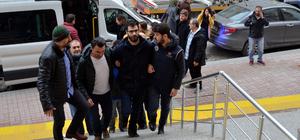 Kocaeli'deki terör örgütü operasyonu