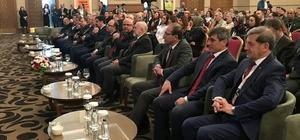 Başkan Süleyman Özkan: Termal tesislerimizin sayısını artıracağız