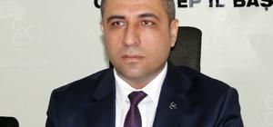 MHP İl Başkanı Taşdoğan Gündemi değerlendirdi