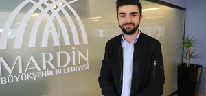 """""""Mardin'den Afrin'e Mektup Var"""""""