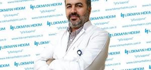 Hayat Hastanesi uzmanlarından reflü uyarısı