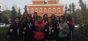 Şehzadeler Rusya biletini kaptı