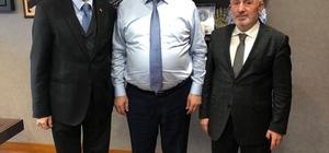 UTESKON, Zonguldak'a enerji alanında ihtisas OSB kurmayı planlıyor