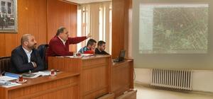 Fatsa'da AYKOME toplantısı