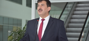 8. Ankara Eğitim Fuarı