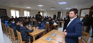 bin öğrenci Laodikya'yı ziyaret edecek