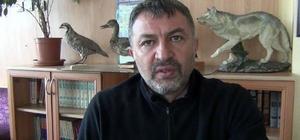 Erzincan genelinde avlanma yasaklandı