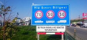 Van'da 21 bin 964 sürücüye 22 milyon TL trafik cezası kesildi