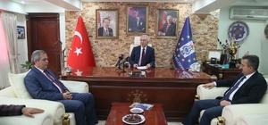 Kütahya'da belediye ve İŞKUR işbirliği