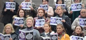 CHP'li kadınlardan çocuk istismarına karşı ortak ses