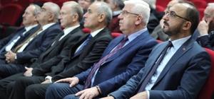 ÇESAV Genel Kurulu yapıldı