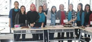 Gaziantep'teki öğrencilerden Mehmetçik'e anlamlı destek