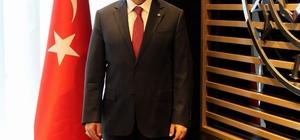Başkan Hiçyılmaz'dan 11. Kalkınma Planı Değerlendirmesi