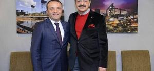 Hisarcıklıoğlu, ödül töreni için Alaplı'ya geliyor