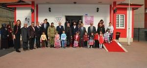 Akşehir Belediyesinden öğrencilere 27 bin 500 kitap