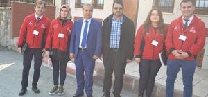 ASDEP kapsamında Malatya'da bin 652 aile ziyaret edildi