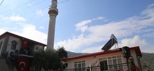 ?ahnalı Mahallesi 120 yıl sonra yeni bir camiye kavuştu