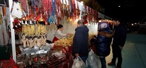 Trabzon Tanıtım Günleri yoğun ilgiyle devam ediyor