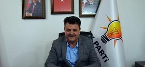 Didim AK Parti'de Subaşı dönemi başladı