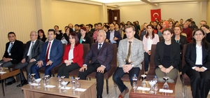 Denizli'de 55 sağlık çalışanına yönelik NRP eğitimi verildi