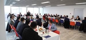 Bilgi İşlem Müdürleri Arnavutköy'de buluştu