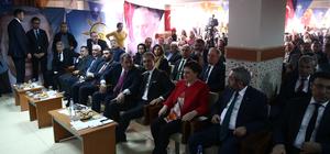 AB Bakanı ve Başmüzakereci Çelik, Adana: