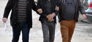 iralık araçla 3 ilde sigara çalan hırsızlardan 1'i tutuklandı