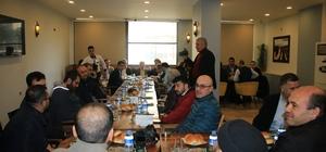 Miroğlu'ndan Mardin'e eğitim ve araştırma hastanesi müjdesi