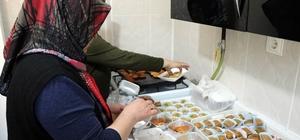 Bağımsız Doğu Türkistanlılar Derneği'nde 'pilav günü'