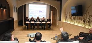 Bodrum'un gayrimenkul sektörünü Rusya'da tanıtma çalışmaları