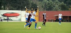 TFF 2. Lig: Hatayspor: 3 - Tuzlaspor: 0