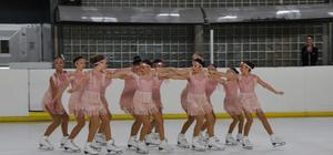Türkiye Senkronize Buz Pateni Şampiyonası