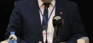 - AK Parti Genel Başkan Yardımcısı Karaaslan: