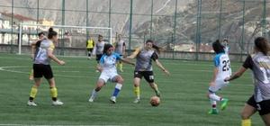TFF kadınlar 2. futbol ligi A grubu