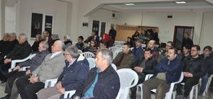 Anadolu kültürü ve Kafkas kültürünün etkileşimi anlatıldı